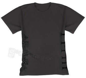 koszulka HIM - LOGO/TATTOO GREY TS (12344000D)