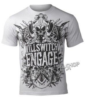 koszulka KILLSWITCH ENGAGE - MEDIEVAL CREST