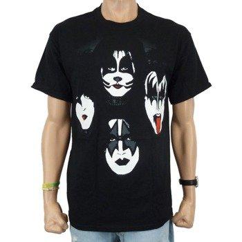 koszulka KISS - LOVE IT LOUD