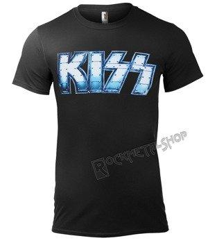 koszulka KISS - METALLIC LOGO