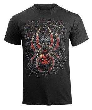 koszulka KISS -  SPIDER
