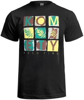 koszulka KOMETY - PASO FINO