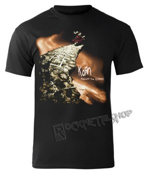koszulka KORN - FOLLOW THE LEADER