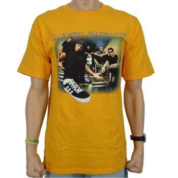 koszulka LIMP BIZKIT - CRATE