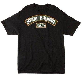 koszulka METAL MULISHA - HIDDEN czarna