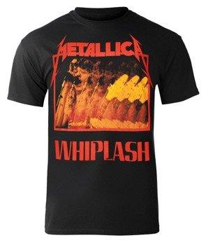 koszulka METALLICA - WHIPLASH
