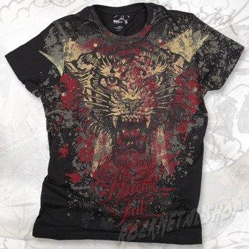 koszulka MIAMI INK - TIGER