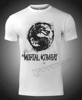 koszulka MORTAL KOMBAT - DRAGON