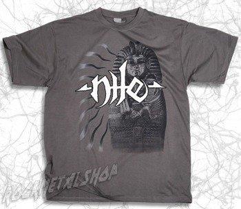 koszulka NILE - THOSE WHOM THE GODS DETEST - GREY