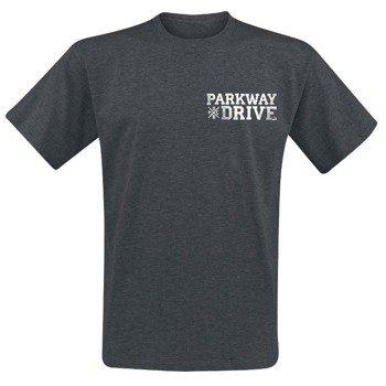 koszulka PARKWAY DRIVE - BORN TO WITNESS