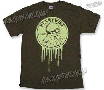 koszulka PENNYWISE - CBR