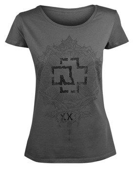 koszulka RAMMSTEIN - XXI