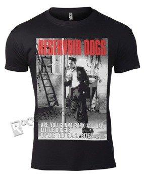 koszulka RESERVIOR DOGS - ARE YOU GONNA BITE