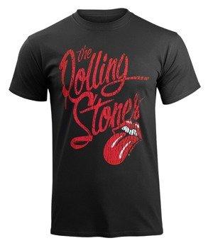 koszulka ROLLING STONES - SCRIPT LOGO