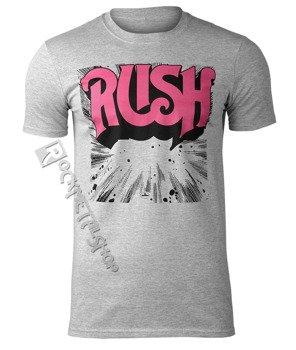 koszulka RUSH - RUSH