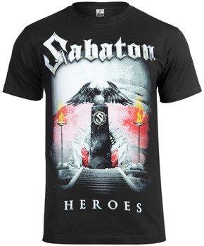 koszulka SABATON - HEROES POLAND