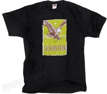 koszulka SILVERSTEIN - EAGLES DARE