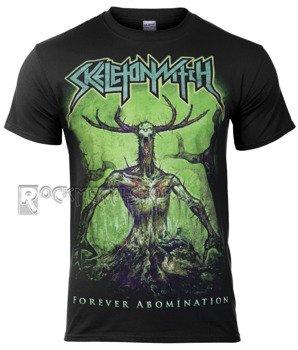 koszulka SKELETONWITCH - FOREVER ABOMINATION