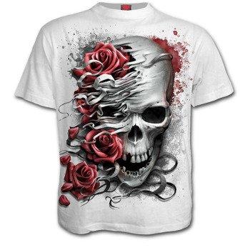koszulka SKULLS N ROSES