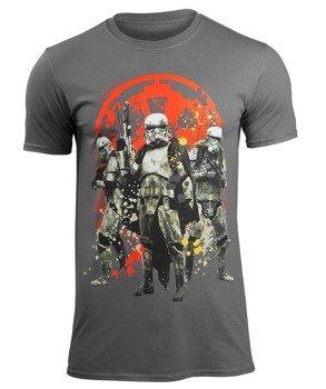 koszulka STAR WARS - SOLO TROOPERS COMP