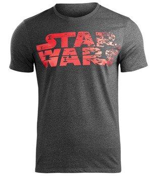 koszulka STAR WARS VIII - LOGO DESTROY