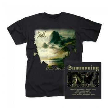 koszulka SUMMONING - OATH BOUND