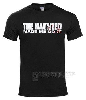 koszulka THE HAUNTED - MADE ME DO IT