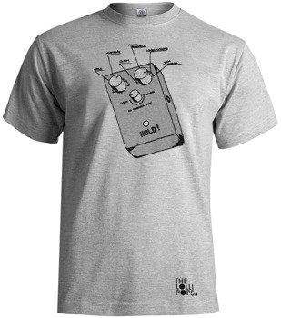 koszulka THE LOLLIPOPS - HOLD! szara