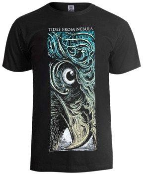 koszulka TIDES FROM NEBULA - HAWK black