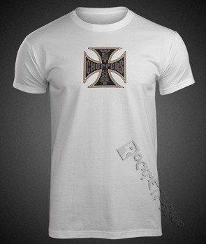 koszulka WEST COAST CHOPPERS - LOCK UP, white