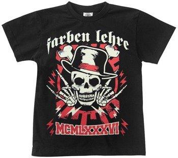 koszulka dziecięca FARBEN LEHRE - MCMLXXXVI