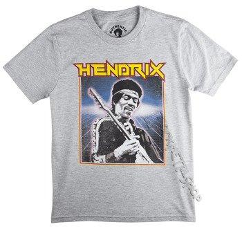 koszulka dziecięca JIMI HENDRIX -  HENDRIX GRID