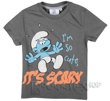 koszulka dziecięca SMERFY - I'M SO CUTE...