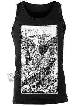 koszulka na ramiączkach AMENOMEN - DEVIL (OMEN094KR)