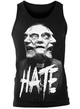 koszulka na ramiączkach AMENOMEN - HATE (OMEN117KR)