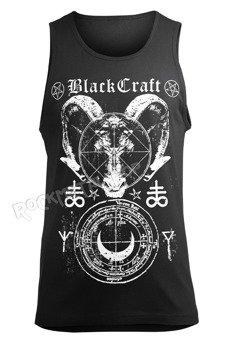 koszulka na ramiączkach  BLACK CRAFT - LEVIATHAN