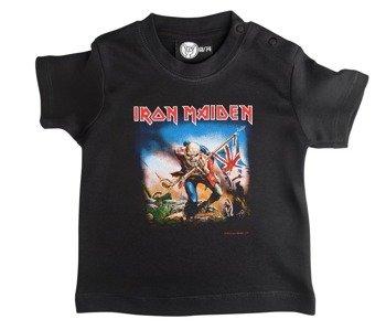 koszulka niemowlęca IRON MAIDEN - TROOPER