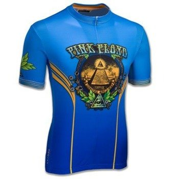 koszulka rowerowa PINK FLOYD - MONEY (PRIMAL WEAR )