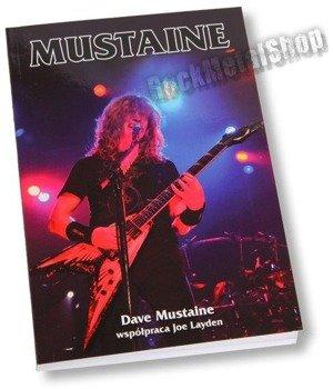 książka MUSTAINE Joe Layden