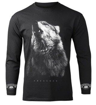 longsleeve AMENOMEN  - WOLF (OMEN036LO)