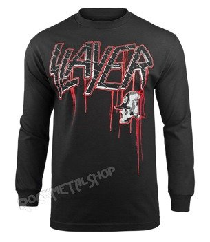longsleeve METAL MULISHA - SLAYER