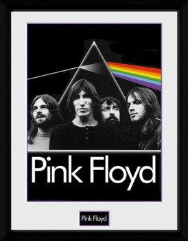 obraz w ramie PINK FLOYD - PRISM