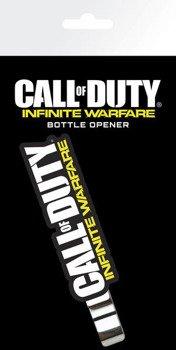 otwieracz do butelek CALL OF DUTY INFINITE WARFARE - LOGO