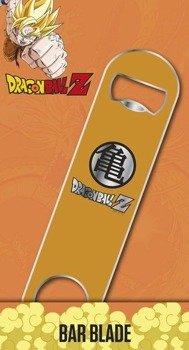 otwieracz do butelek DRAGON BALL Z - LOGO