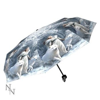 parasolka WINTER GUARDIANS