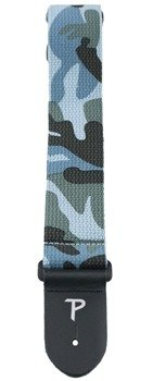 pas do gitary PERRI'S BLUE CAMO COTTON