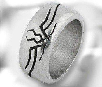 pierścień TRIBAL