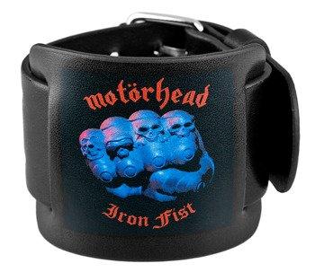 pieszczocha MOTORHEAD - IRON FIST