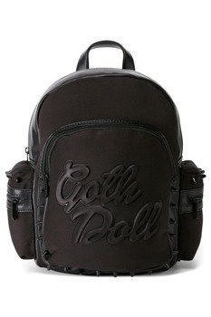 plecak KILL STAR - GOTH DOLL