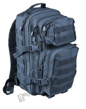 plecak taktyczny US COOPER navy, 25 litrów